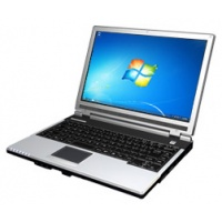 Pioneer Computers DreamBook Style 8824