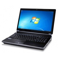 Pioneer Computers DreamBook Power W86