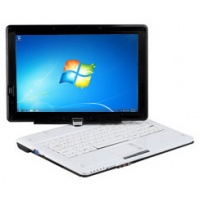 Pioneer Computers DreamBook Tablet TN12