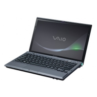 Sony VAIO VPC-Z11FHX