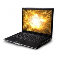Medion Akoya X7810 Gaming Notebook MD96687