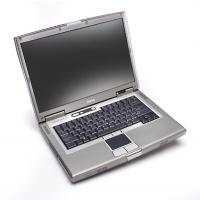 Dell Latitude D810