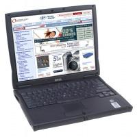 Dell Latitude C500
