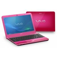 Sony VAIO VPC-EA1S1E