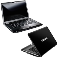 Toshiba Satellite A350-11N