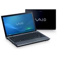 Sony VAIO VPC-Z114GX
