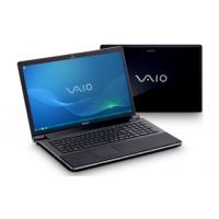 Sony VAIO VGN-AW41XH