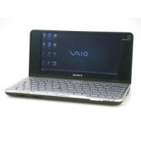 Sony VAIO VGN-P588E