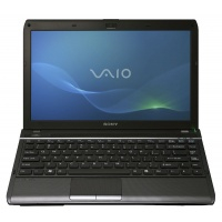 Sony VAIO VPC-Y115FX