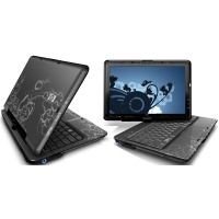 HP TouchSmart tx2-1275dx