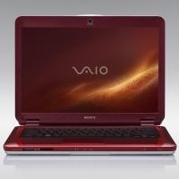 Sony VAIO VGN-CS215J