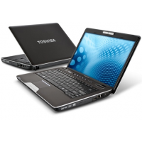 Toshiba Satellite U505-S2930