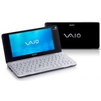 Sony VAIO VGN-P19VN