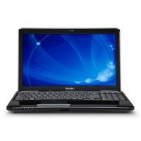 Toshiba Satellite L635-S3020