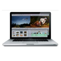 Apple MacBook aluminum unibody