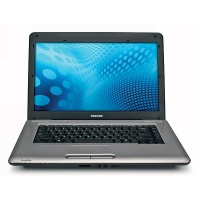 Toshiba Satellite L455-S5008