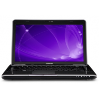 Toshiba Satellite L635-S3015