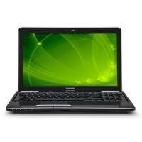 Toshiba Satellite L670D-120