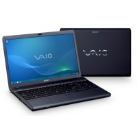 Sony VAIO VPC-F12M0E