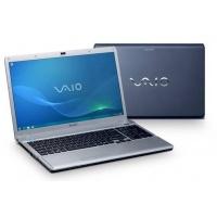 Sony VAIO VPC-F121GX
