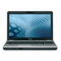 Toshiba Satellite L505-ES5015