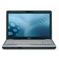 Toshiba Satellite L505-ES5034