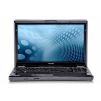 Toshiba Satellite L505D-GS6000