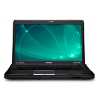 Toshiba Satellite M645-S4048