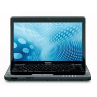 Toshiba Satellite M505-S4020