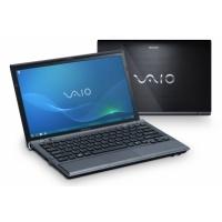 Sony VAIO VPC-Z12V9E