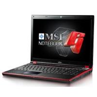 MSI GX630