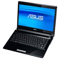 ASUS UL80Vs