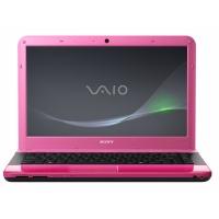 Sony VAIO VPC-EA22FX