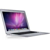 Apple MacBook Air unibody 11-inch