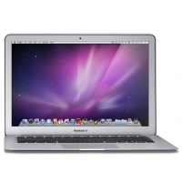Apple MacBook Air unibody 13-inch