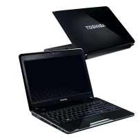 Toshiba Satellite T110-12T