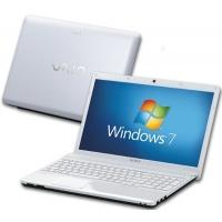 Sony VAIO VPC-EE2E1E