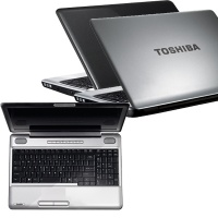 Toshiba Satellite L500-19Z