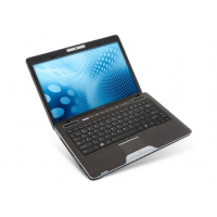 Toshiba Satellite U500-186