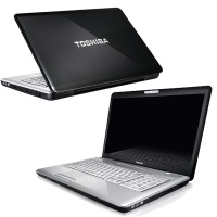 Toshiba Satellite L550-113