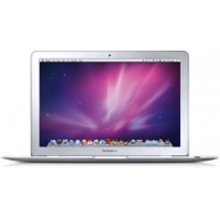 Apple MacBook Air 13-inch Mid 2009