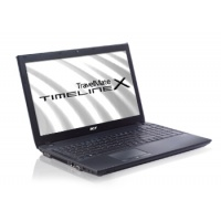 Acer TravelMate 8372TG