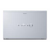 Sony VAIO VPC-Z137GX