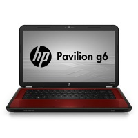 HP Pavilion g6-1053ex