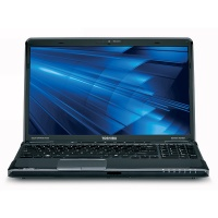 Toshiba Satellite A665-S5186