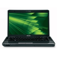 Toshiba Satellite L645-S4060