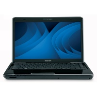 Toshiba Satellite L645-S4108