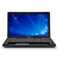 Toshiba Satellite L655-S5107