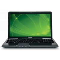 Toshiba Satellite L675-S7062