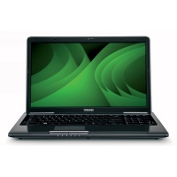 Toshiba Satellite L675-S7110